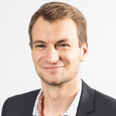 James Brutillot Responsable Développement Partenariat Entreprise