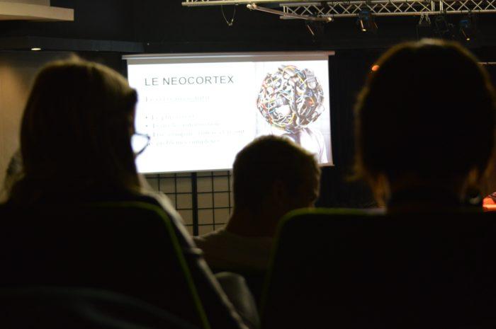 Neurosciences et entreprise ECM Ecole de Commerce et Management Bourgogne Franche-Comté