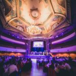 Gala ECM 2019 business school alternance besançon belfort dijon