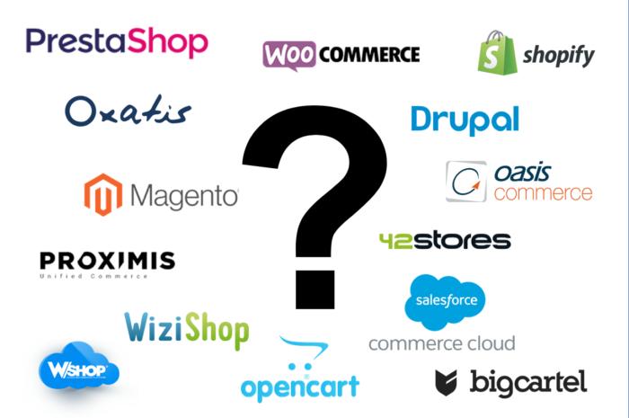apprendre le e-commerce