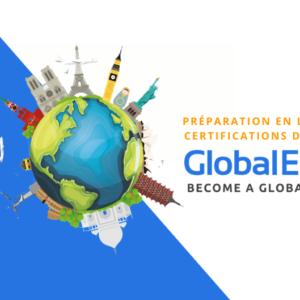 ECM anglais Global Exam Linguaskill