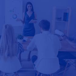 Bachelor management gestion développement alternance