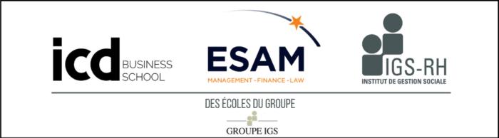 Groupe IGS à Mulhouse - ECM