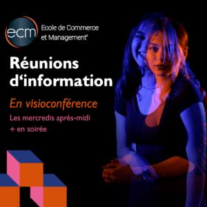 Réunion d'information ECM